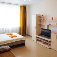 Nine Nights Apartments on Kuznetsova 8
