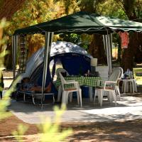Camping Mithimna