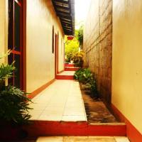 Punche de Oro-Guest House