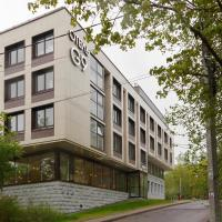 G9 Hotel