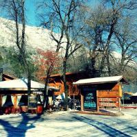 HOTEL & HOSTAL CHIL'IN, Las Trancas