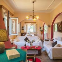 Alexandra Apartment