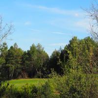 Casa campo de golf 2