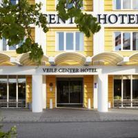 Vejle Center Hotel