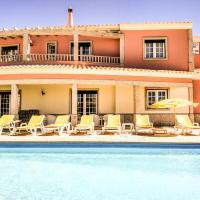 Albufeira Lounge Hostel