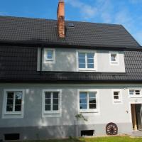 Dom w Wieleniu