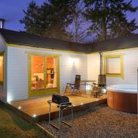 Kinnaird Woodland Lodges