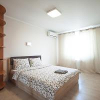 HomeBooking Apartments Smolensky Boulevard