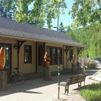 Village Pinoteau Resort