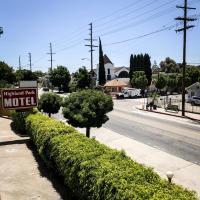 Highland Park Motel