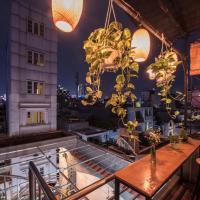 The Like Hostel & Cafe
