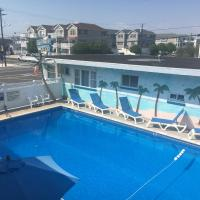 Surf Haven Motel, hotel in North Wildwood