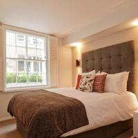 Wigmore Suites St Christopher's Place