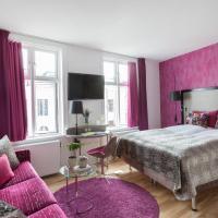 10 Parasta Hotellia Koopenhaminan Keskusta Koopenhamina Tanska
