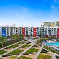 Global Luxury Suites at Marina Del Rey