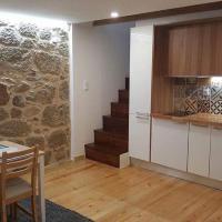 Guest House Monte dos Judeus