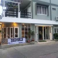 Taylor's guesthouse