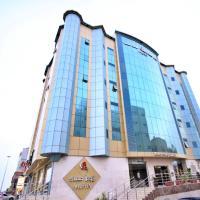 Arwaa Massa Aparthotel