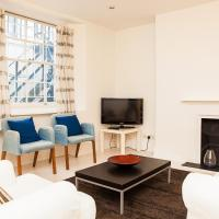 Light Stylish Central 2BD near Baker Street