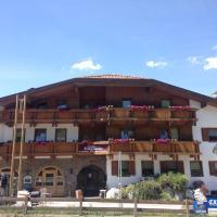 Landhaus Engadin