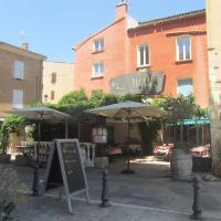 Hôtel Restaurant le Saint Marc