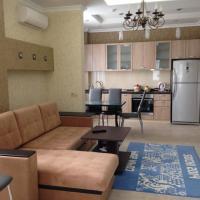 Apartment on Ruzheynaya 37