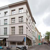 Drabstraat 2 Apartment