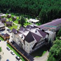 Hotel Complex Sosnoviy Bor