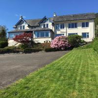 Lochearnhead Hotel