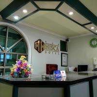 Hisca Hotel