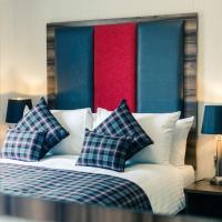 Argyll Apartments