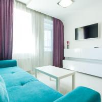 Apartment Deluxe on Gagarina 5
