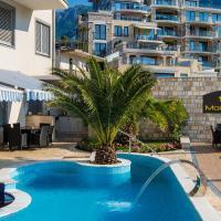 Montelux Apartments