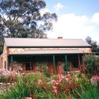 Amanda's Cottage 1899