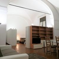 Farolfi Apartments Palazzo Pallavicini