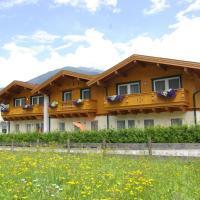 Chalet Tirolerland