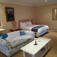 Barnard Self-Catering Apartments