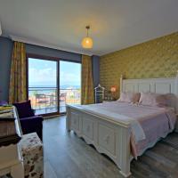 Nilüfer Butik Otel, מלון באייבאליק