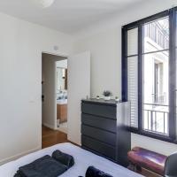 Apartment Welkeys Boulogne Casals