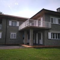 Villa with Ocean View