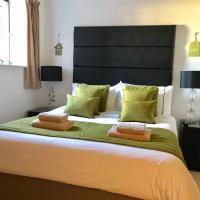 Southampton City Centre Modern Apartment - Sleeps 4