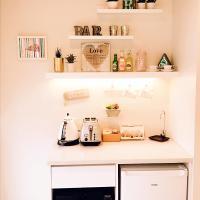 New Market Cozy Room