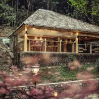 Andaman Vacation Hotel Dujiangyan