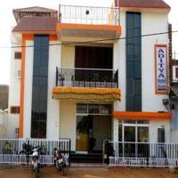 Aditya Hotel Orchha