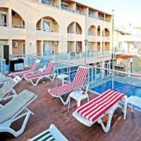 Ucem Hotel Golden Sea