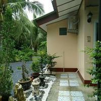 Green Happy Homestay
