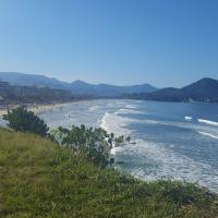 Apartamento - Praia Grande - Ubatuba