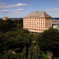 Hotel Cabo De Hornos