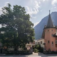Hôtel les Berges