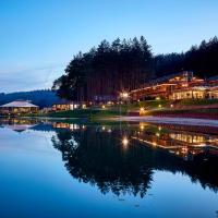 Esperanza Resort, viešbutis mieste Trakai